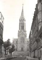 75-PARIS EGLISE NOTRE DAME CROIX DE MENILMONTANT-N°T1081-B/0133 - Autres
