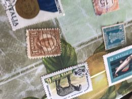 USA UOMINI ILLUSTRI 1 VALORE  ! - Stamps