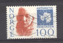 Norvège :  Yv  585  (o) - Norwegen