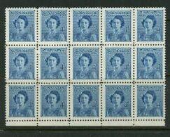 Canada 1948 MNH - 1937-1952 Règne De George VI