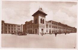 QG - EGIPT - Cairo - The Main Station - Le Caire