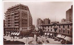 QG - EGIPT - Cairo - Midan Mustapha Kamel - Le Caire