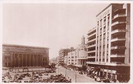 QG - EGIPT - Cairo - Fuad El Awal Street (2) - Le Caire
