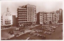 QG - EGIPT - Cairo - Fuad El Awal Street (3) - Le Caire