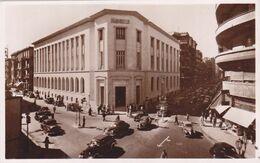 QG - EGIPT - Cairo - Kasr El Nile Street And National Bank - Le Caire