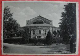 BAYREUTH WAGNERTEATHER - Théâtre De Wagner à Bayreuth - Bayreuth