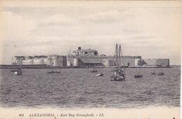 QG - EGIPT - Alexandria - Kait Bey Stronghold - Alexandrie