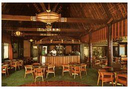 (G 11) Fiji (with Stamp 1977) - The Fijian Hotel - Fidschi