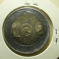 Algeria 100 Dinars 2010 - Algerije