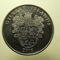 Gilbert Islands 1 Dollar 2016 Nina - Monedas