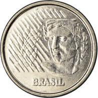 Monnaie, Brésil, Centavo, 1996, TTB, Stainless Steel, KM:631 - Brazil