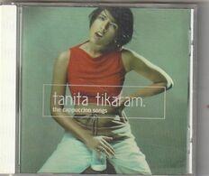 Cd  TANITA TIKARAM   The Cappuccino Songs   Etat: TTB Port 110 GR - Rock