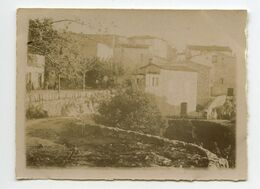 Châteaudouble 1898 Photo Format 4,5x6 - Ancianas (antes De 1900)
