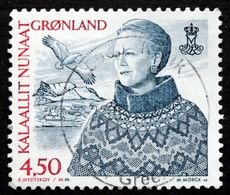 Greenland 2000   Minr.351  ( O ) ( Lot  D 2602   ) - Greenland