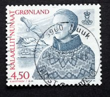 Greenland 2000   Minr.351  ( O ) ( Lot  D 2612   ) - Greenland