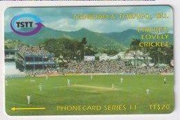 TK 25989 TRINIDAD & TOBAGO - 118CTTA... - Trinité & Tobago