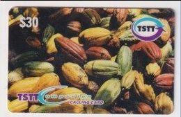 TK 25995 TRINIDAD & TOBAGO - Prepaid - Trinité & Tobago