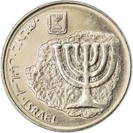 Monnaie, Israel, 100 Sheqalim, 1984, SPL, Copper-nickel, KM:143 - Israel
