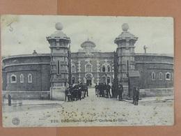 Berchem-lez-Anvers Caserne Du Génie - Barracks