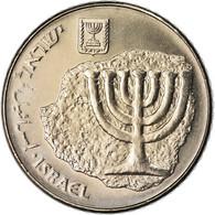 Monnaie, Israel, 100 Sheqalim, 1985, SPL, Copper-nickel, KM:143 - Israel