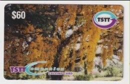TK 25996 TRINIDAD & TOBAGO - Prepaid - Trinité & Tobago