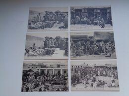 Beau Lot De 20 Cartes Postales D' Afrique  Maroc           Mooi Lot Van 20 Postkaarten Van Afrika  Marokko - 5 - 99 Postcards