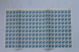 Chine **  Feuille De 200 Timbres  N° 841 - 1949 - ... République Populaire