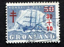 Greenland 1958 Minr.40    (0) ( Lot D 2655) - Usados