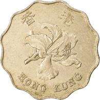 Monnaie, Hong Kong, 2 Dollars, 1997, TTB, Copper-nickel, KM:76 - Hong Kong