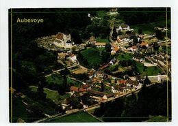 - CPM AUBEVOYE (27) - Vue Générale Aérienne - Editions DUBRAY 683/27 - - Aubevoye