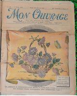 MON OUVRAGE - 11 NUMEROS ANNEE 1934 & + - Fashion