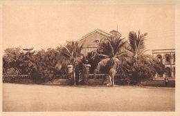 ¤¤  -   DJIBOUTI    -   La Poste    -   ¤¤ - Dschibuti
