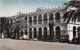 ¤¤  -   DJIBOUTI    -   Bar Du Palmier En Zing   -  Les Grands Comptoirs Français    -   ¤¤ - Dschibuti