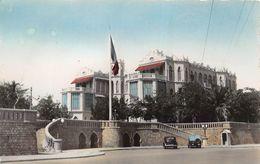 ¤¤  -   DJIBOUTI    -   Palais De Gouverneur    -   ¤¤ - Dschibuti