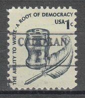 USA Precancel Vorausentwertung Preo, Locals Pennsylvania, Cadogan 882 - Estados Unidos