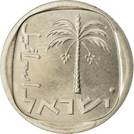 Monnaie, Israel, 10 Agorot, 1978, Jerusalem, SPL, Copper-nickel, KM:26c - Israel