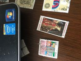 STATI UNITI IL NATALE 1 VALORE - Stamps