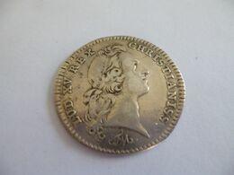 Louis XV.  Extraordinaire De Guerre. 1740. - Royaux / De Noblesse