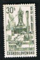 CECOSLOVACCHIA (CZECHOSLOVAKIA) - SG 1688  - 1967 ARMY DAY                      - MINT** - Czechoslovakia
