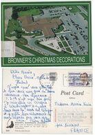 Bronner's Christmas Décorations - Etats-Unis