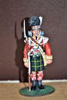 Soldat De Plomb 1er Empire Grenadier Du 92 Highlander 1815 - Other