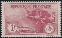 France .    Yvert       .   231 (2 Scans)      .   *     .   Neuf Avec Charnière  .   /   .   Mint-hinged - Unused Stamps