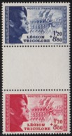 France .    Yvert       .   566a       .         *    .       Neuf Avec Charniere  .   /   .   Mint-hinged - Unused Stamps