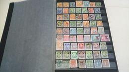 DP072 GROS LOT FEUILLES CHINE NEUFS / OB A TRIER COTE+++ DÉPART 10€ - Postzegels