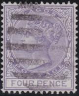Lagos       .    SG        .   24     .        O     .      Cancelled .   /   .  Oblitéré - Nigeria (...-1960)