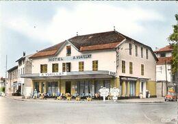 LA CLUSE Hôtel VUAILLAT - Andere Gemeenten