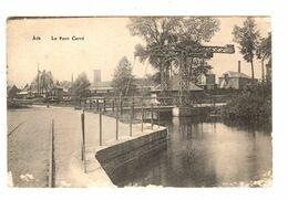 ATH - Le Pont Carré - - Ath