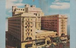 US - San Diego - California - Advertise - The U.S. Grand Hotel - San Diego
