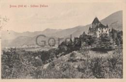 Italy - Brixen - Sudtirol - Schloss Pallaus - Bolzano (Bozen)