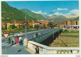 AK  Bozen Bolzano Ponte Talvera - Bolzano (Bozen)